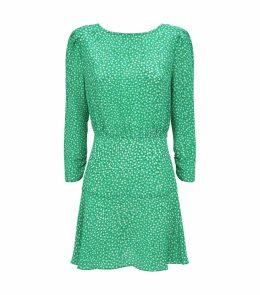 Silk Kyla Mini Dress