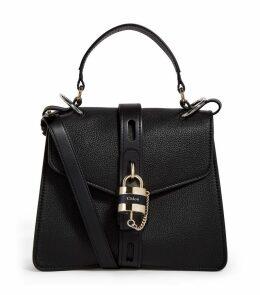 Medium Aby Shoulder Bag
