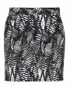 MM6 MAISON MARGIELA SKIRTS Mini skirts Women on YOOX.COM