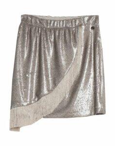 SOUVENIR SKIRTS Mini skirts Women on YOOX.COM