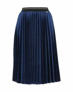 LUCKYLU  Milano SKIRTS 3/4 length skirts Women on YOOX.COM