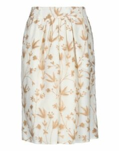AGNONA SKIRTS Knee length skirts Women on YOOX.COM