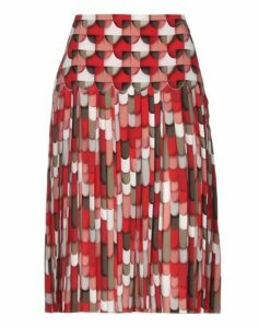 BOTTEGA VENETA SKIRTS 3/4 length skirts Women on YOOX.COM
