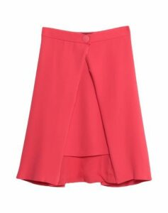 GIORGIO ARMANI SKIRTS Mini skirts Women on YOOX.COM