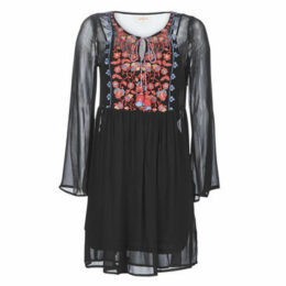 Derhy  MAITRISE  women's Dress in Black