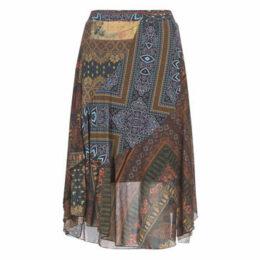 Desigual  LUKA  women's Skirt in Black