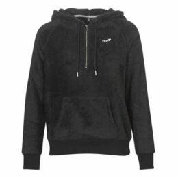 Volcom  SNUGZ N HUGZ HOODIE  women's Sweatshirt in Black