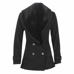 Marciano  LIYA  women's Coat in Black
