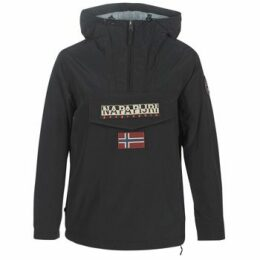Napapijri  RAINFOREST WINTER  women's Parka in Black