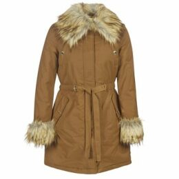 Marciano  NEW GLAM  women's Parka in Brown