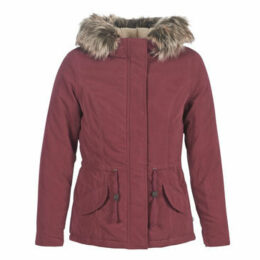 Only  ONLNEW LUCCA  women's Parka in Red