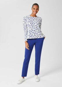 Tanya Shirt Dress Mustard Multi