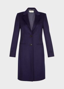 Tilda Coat French Navy 20