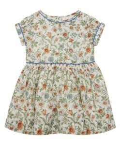 Tiger Lily Short Sleeved Dress 3-24 Months