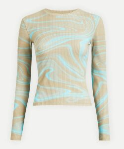 Tartan Mix And Match Pleated A-Line Skirt 2-8 Years