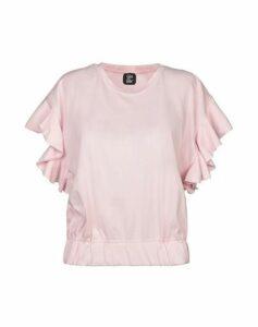 GIN & GER TOPWEAR T-shirts Women on YOOX.COM