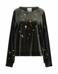 ANNARITA N TWENTY 4H TOPWEAR Sweatshirts Women on YOOX.COM