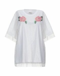 MANOUSH SHIRTS Blouses Women on YOOX.COM