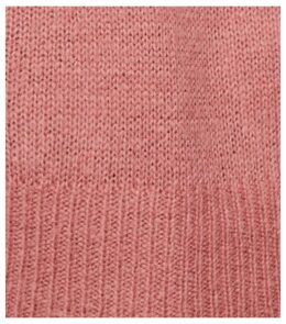 Mid Pink Crew Neck Knit Jumper New Look