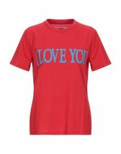 ALBERTA FERRETTI TOPWEAR T-shirts Women on YOOX.COM