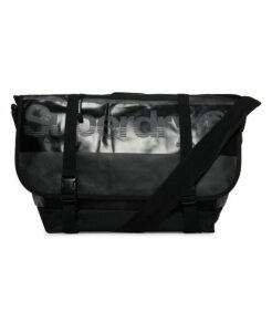 Superdry M Tarp Messenger Bag