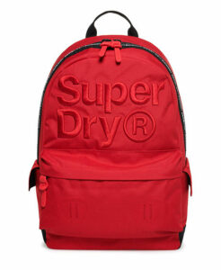 Superdry Satin Stitch Montana Rucksack