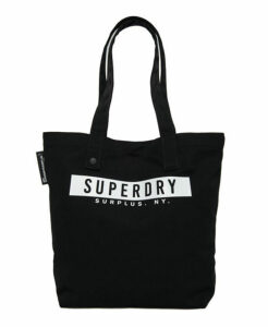 Superdry Surplus Goods Explorer Tote Bag