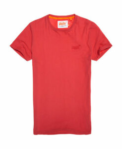 Superdry Orange Label Lite Longline T-Shirt