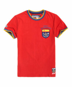 Superdry Spain Trophy Series T-Shirt