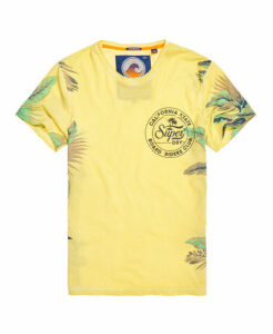 Superdry Board Riders Pocket Lite Weight T-Shirt