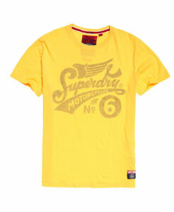 Superdry Riders Heritage Classic Lite T-Shirt