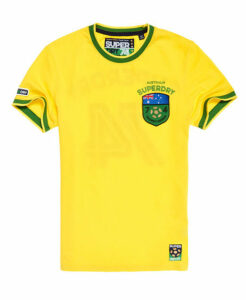 Superdry Australia Trophy Series T-Shirt