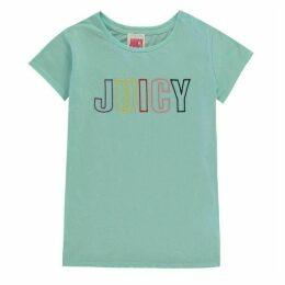 Juicy Multicolour Juicy T Shirt