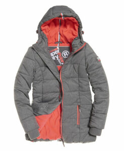 Superdry Tall Sports Puffer Jacket