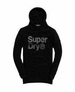Superdry Sparkle Skater Hoodie
