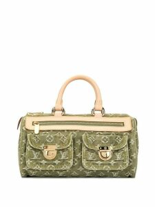 Louis Vuitton Pre-Owned Neo Speedy 30 tote - Green