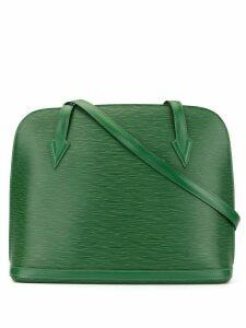 Louis Vuitton Pre-Owned Lussac shoulder bag - Green