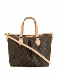 Louis Vuitton Pre-Owned Palermo PM 2way bag - Brown