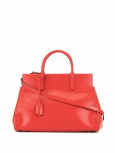 Louis Vuitton Pre-Owned Marly shoulder bag - Red