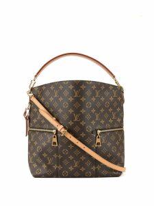 Louis Vuitton Pre-Owned Merry monogram shoulder bag - Brown