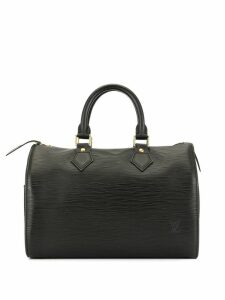 Louis Vuitton Pre-Owned Speedy 25 shoulder bag - Black