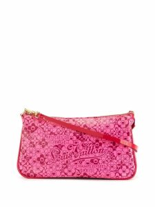 Louis Vuitton Pre-Owned Cosmic Blossom shoulder bag - Pink