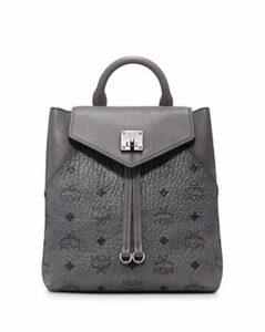 Mcm Essential Visetos Original Backpack