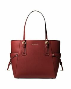 Michael Michael Kors Voyager East West Leather Tote