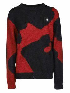 Marcelo Burlon Camou Sweater