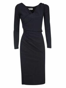 La Petit Robe Di Chiara Boni Marquita Dress