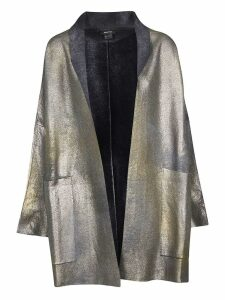 Avant Toi Textured Coat
