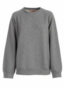N.21 Sweatshirt Grey
