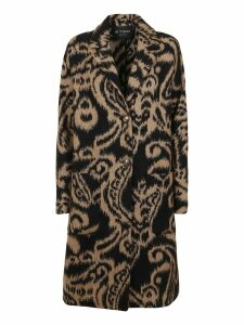 Etro Coat Somerset