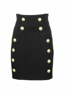 Balmain Skirt Noir